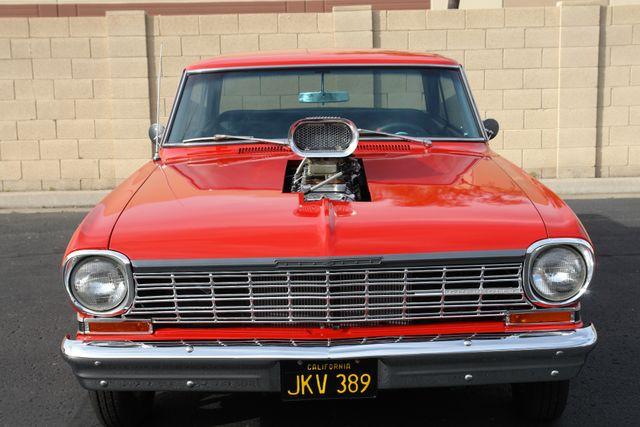 1964 Chevrolet Nova Phoenix, AZ 7