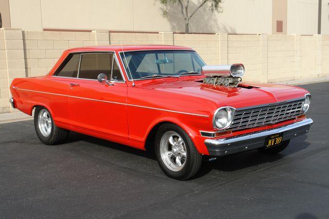 1964 Chevrolet Nova Phoenix, AZ 9