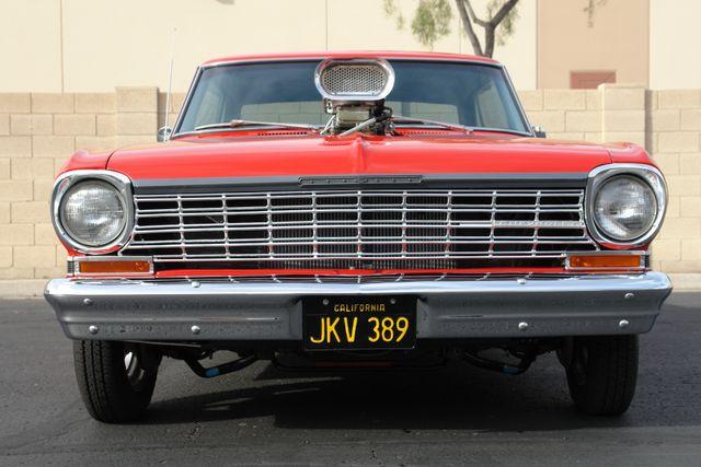 1964 Chevrolet Nova Phoenix, AZ 8