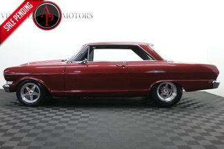 1964 Chevrolet NOVA 406 CI 4 WHEEL DISC in Statesville, NC 28677