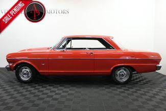 1964 Chevrolet NOVA 383 TCI AUTO 9 INCH REAR in Statesville, NC 28677
