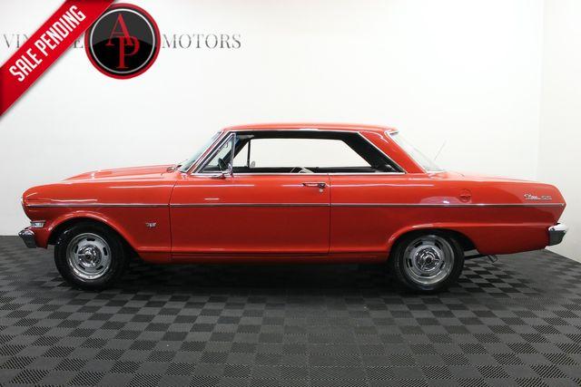 1964 Chevrolet NOVA 383 TCI AUTO 9 INCH REAR
