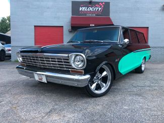 1964 Chevrolet NOVA RESTOMOD in Valley Park, Missouri 63088
