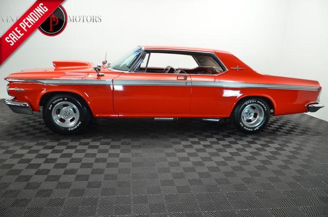 1964 Chrysler 300 SUPER MOPAR 413 STREET CAR
