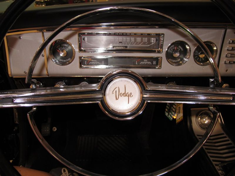 1964 Dodge Polara 500  in Las Vegas, NV