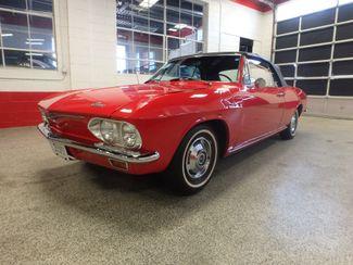 1965 Chevrolet Corvair AMERICAN CLASSIC, VERY SHARP, RUNS WELL! Saint Louis Park, MN 1