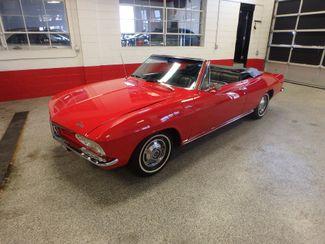 1965 Chevrolet Corvair AMERICAN CLASSIC, VERY SHARP, RUNS WELL! Saint Louis Park, MN 2