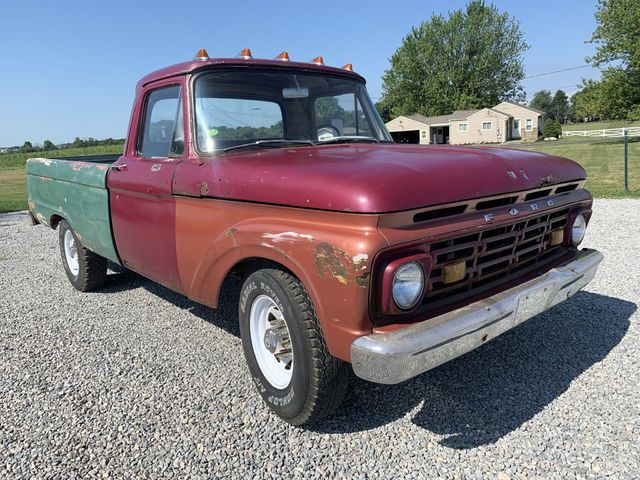 1964 Ford F-250 Truck