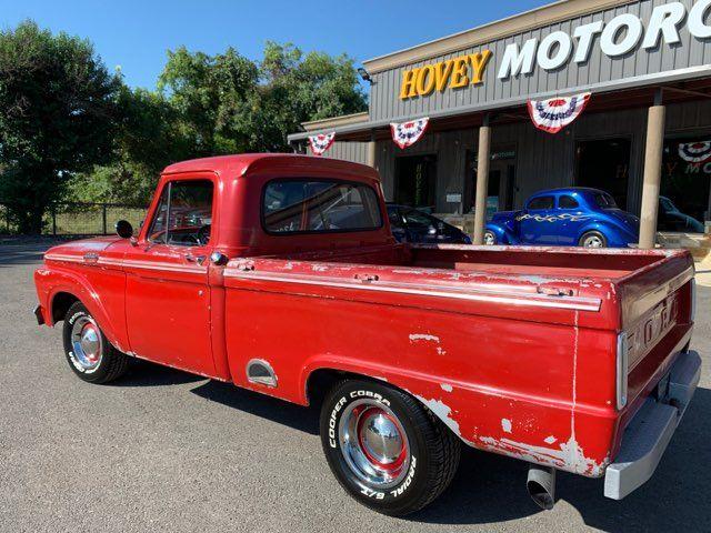1964 Ford F150 in Boerne, Texas 78006