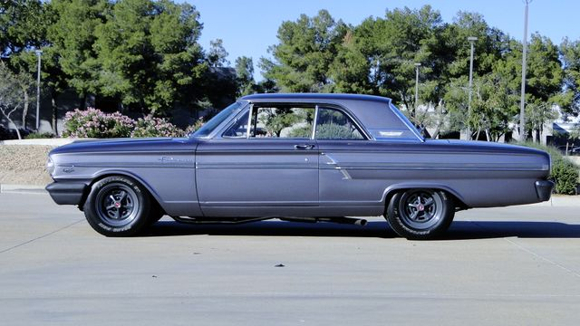1964 Ford FAIRLANE 500  SPORT COUPE Phoenix, Arizona 6