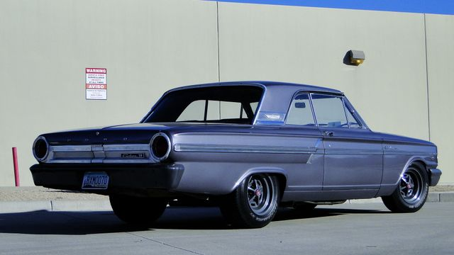 1964 Ford FAIRLANE 500  SPORT COUPE Phoenix, Arizona 2