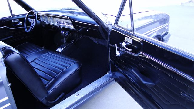 1964 Ford FAIRLANE 500  SPORT COUPE Phoenix, Arizona 15