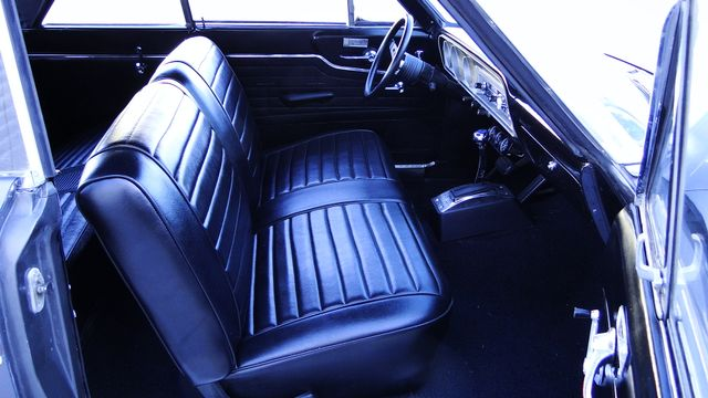 1964 Ford FAIRLANE 500  SPORT COUPE Phoenix, Arizona 14