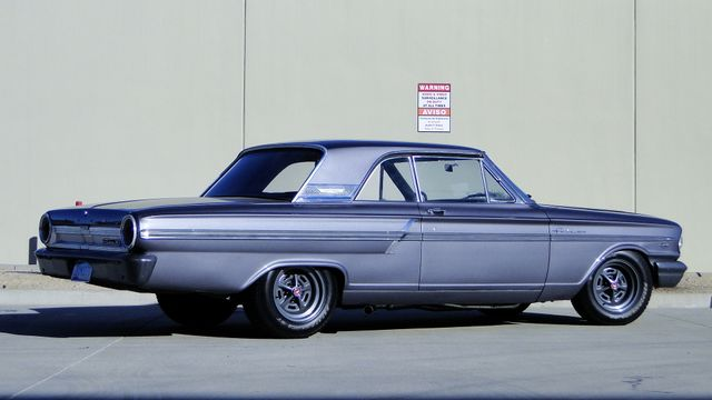 1964 Ford FAIRLANE 500  SPORT COUPE Phoenix, Arizona 8