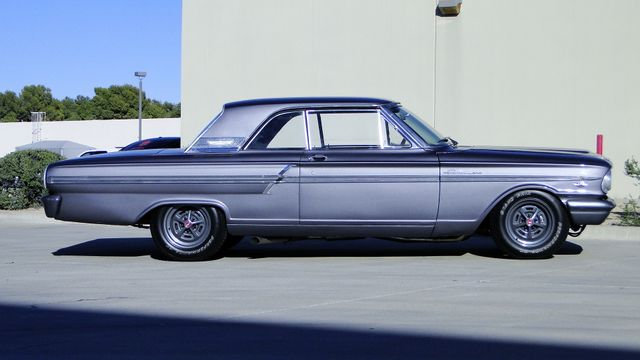 1964 Ford FAIRLANE 500  SPORT COUPE Phoenix, Arizona 19