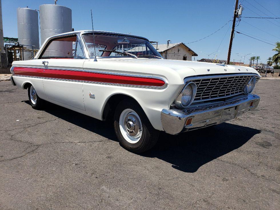 1964 Ford Falcon Futura | Mesa AZ | CCG