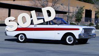 1964 Ford Falcon  Futura Sport Coupe Phoenix, Arizona