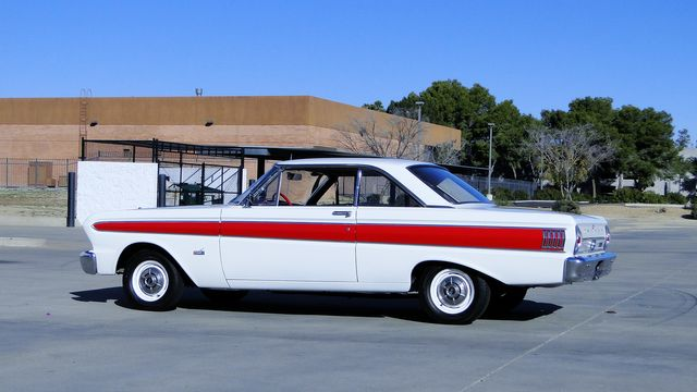 1964 Ford Falcon  Futura Sport Coupe Phoenix, Arizona 18