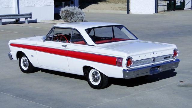 1964 Ford Falcon  Futura Sport Coupe Phoenix, Arizona 6