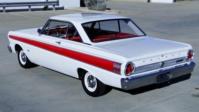 1964 Ford Falcon  Futura Sport Coupe Phoenix, Arizona 2