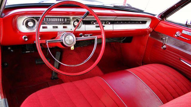 1964 Ford Falcon  Futura Sport Coupe Phoenix, Arizona 1