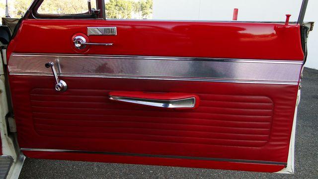 1964 Ford Falcon  Futura Sport Coupe Phoenix, Arizona 15