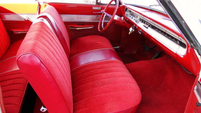1964 Ford Falcon  Futura Sport Coupe Phoenix, Arizona 7
