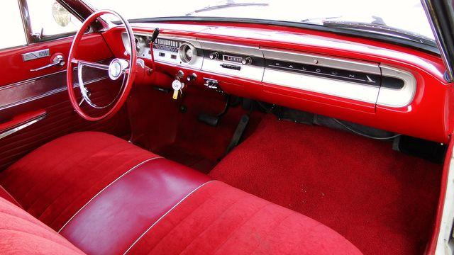 1964 Ford Falcon  Futura Sport Coupe Phoenix, Arizona 5