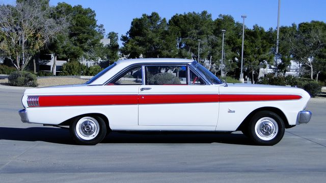 1964 Ford Falcon  Futura Sport Coupe Phoenix, Arizona 24