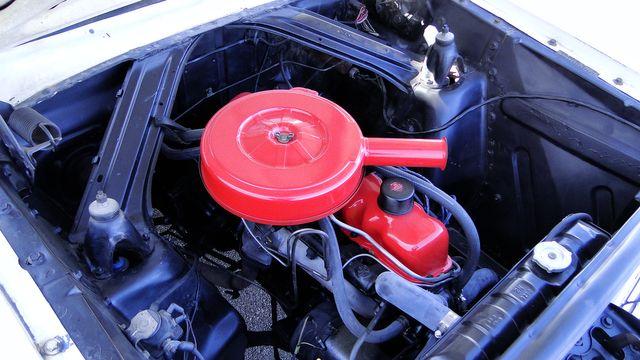 1964 Ford Falcon  Futura Sport Coupe Phoenix, Arizona 21