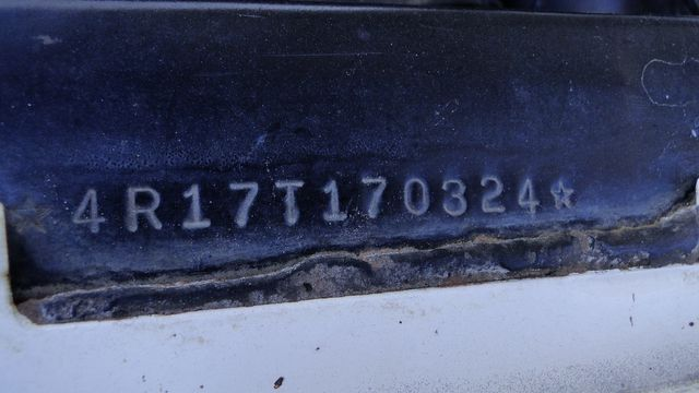 1964 Ford Falcon  Futura Sport Coupe Phoenix, Arizona 23