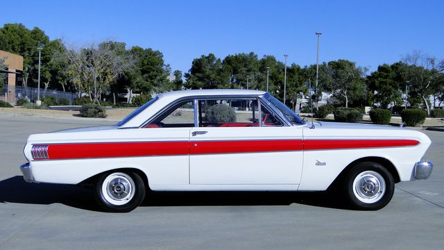 1964 Ford Falcon  Futura Sport Coupe Phoenix, Arizona 20