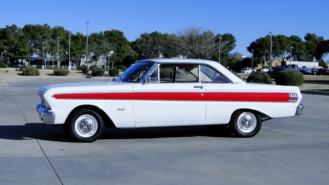 1964 Ford Falcon  Futura Sport Coupe Phoenix, Arizona 10