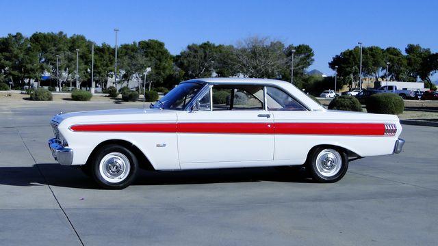 1964 Ford Falcon  Futura Sport Coupe Phoenix, Arizona 10