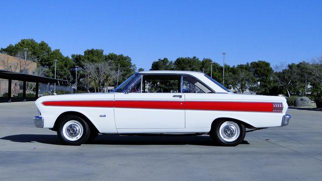 1964 Ford Falcon  Futura Sport Coupe Phoenix, Arizona 22