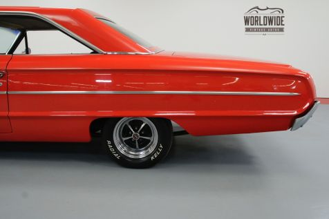 1964 Ford GALAXIE 500 390 V8 4-SPEED FASTBACK MUST SEE | Denver, CO | Worldwide Vintage Autos in Denver, CO