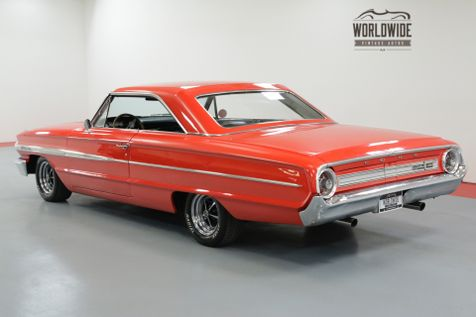 1964 Ford GALAXIE 500 390 V8 4-SPEED FASTBACK MUST SEE   Denver, CO   Worldwide Vintage Autos in Denver, CO