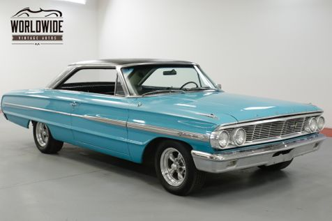 1964 Ford GALAXIE 500 RESTORED. V8. C4 AUTOMATIC. PS PB MUST SEE!  | Denver, CO | Worldwide Vintage Autos in Denver, CO