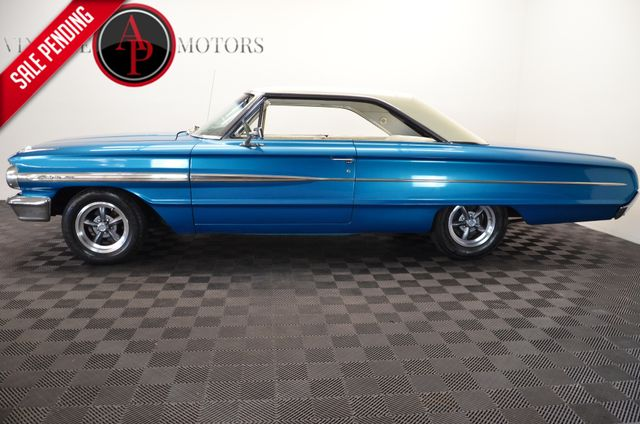 1964 Ford Galaxie 500 RESTORED V8 SHOW CAR
