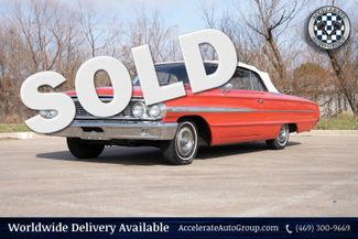 1964 Ford Galaxie 390 in Rowlett