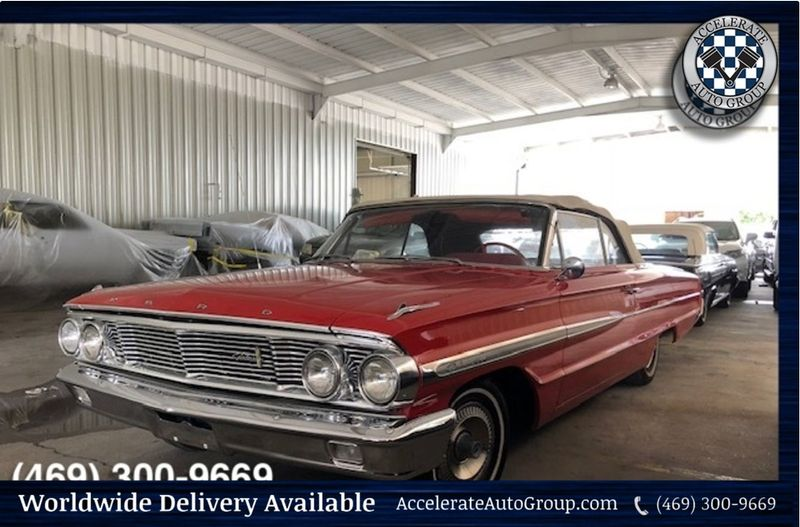 1964 Ford Galaxie  in Rowlett Texas