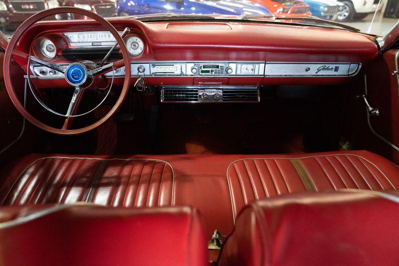 1964 Ford Galaxie 390 in Rowlett, Texas