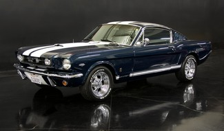 1964 Ford MUSTANG   | Milpitas, California | NBS Auto Showroom-[ 2 ]