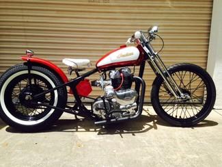 1964 Indian 750 INTERCEPTOR INDIAN ENFIELD ROYAL ENFIELD INDIAN 750CC MOTORCYCLE Mendham, New Jersey