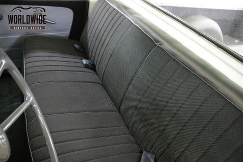 1964 International C1000  SHORTBOX MATTE BLACK V8 MUST SEE    Denver, CO   Worldwide Vintage Autos in Denver, CO