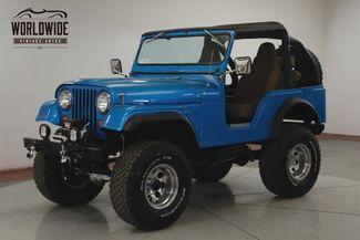 1964 Jeep CJ5 in Denver CO