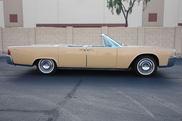 1964 Lincoln Continental Phoenix, AZ 1
