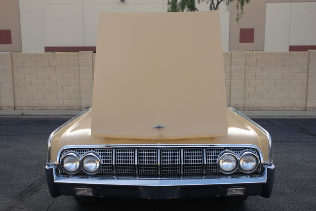 1964 Lincoln Continental Phoenix, AZ 14
