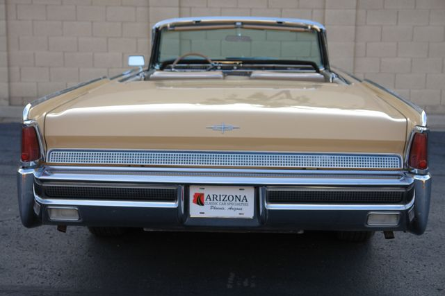 1964 Lincoln Continental Phoenix, AZ 16