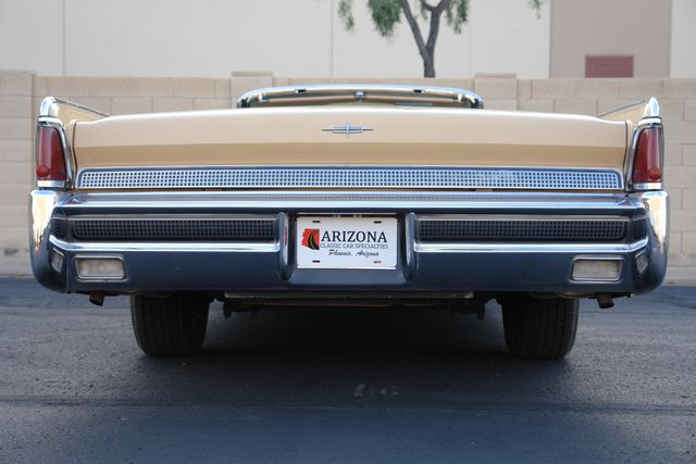 1964 Lincoln Continental Phoenix, AZ 17